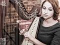 Koncert Marty Huptas na harfę
